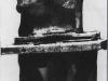 008 cap de femeie. character study. 1900