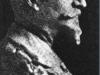 017 Portrait of a concierge. 1905