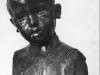 027 Cap de batran. Head of a old man 1906