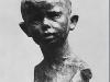 030 Cap de copil. Head of a boy. 1907