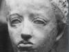 035 Cap de fata. Head of a girl. 1907