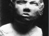 037 Cap de tanara fata. Head of a girl. 1907