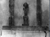088 Poarta si banca. Gate. 1915