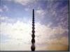 192 c Coloana infinitului Endless column 1937