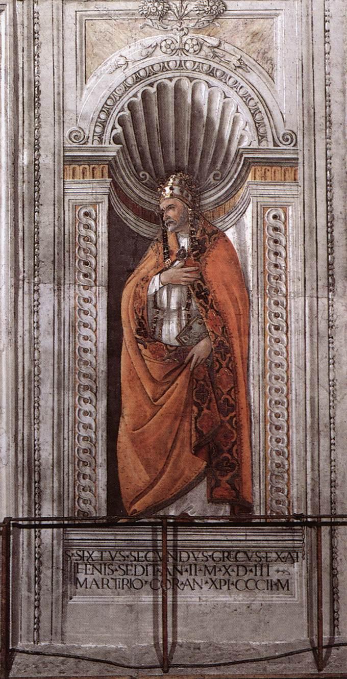Sixtus II