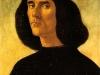 30.Retrato de un hombre (Michele Marullo Tarcagniota), hacia 1490-1495