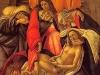 33.Llanto por la muerte de Cristo, hacia 1495