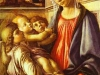 Alessandro Botticelli - Madonna and Child and Two Angels