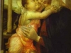 Alessandro Botticelli - Madonna della Loggia
