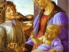 Alessandro Botticelli - Madonna of the Eucharist