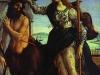 Alessandro Botticelli - Pallas.Camilla and the Centaur