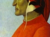 Alessandro Botticelli - Portrait of Dante
