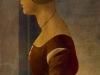 Portrait of a Young Woman (La bella Simonetta)