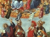 The Coronation of the Virgin (San Marco Altarpiece)