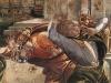 The Punishment of Korah (detail) 3