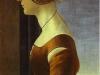 botticelli-Portrait of a Woman. c.1475