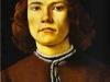 botticelli-Portrait of a Young Man
