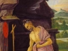 botticelli-St. Jerome. Early 1490s