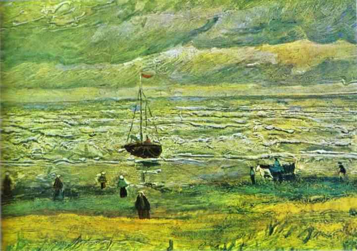 1882 Rivages de Scheveningen