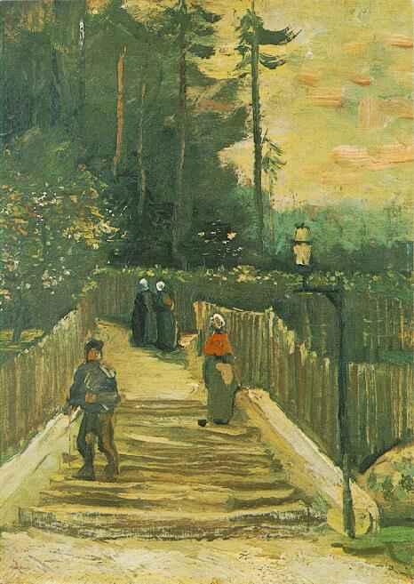 1886 Chemin de Montmartre
