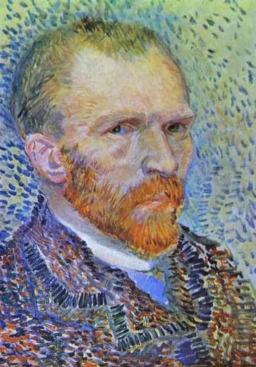 1887 Autoportrait 3