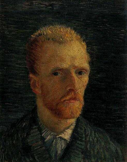 1887 Autoportrait 5