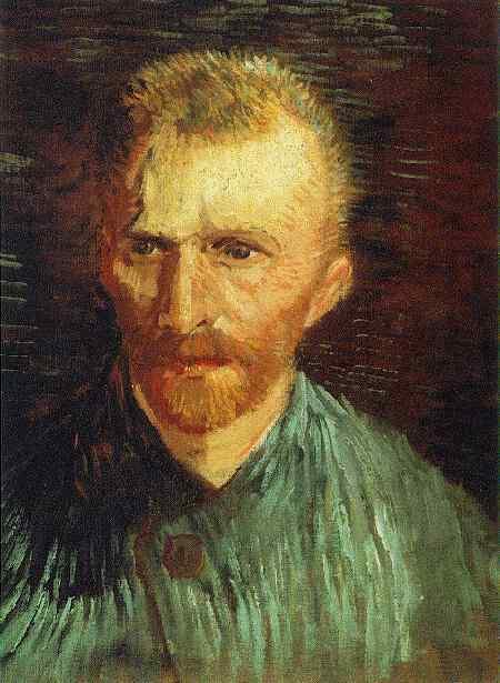 1887 Autoportrait 6