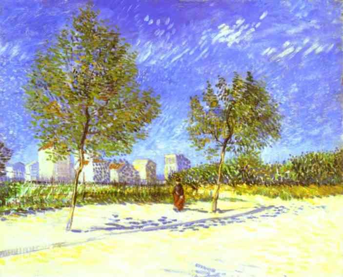 1887 Faubourgs de Paris 1