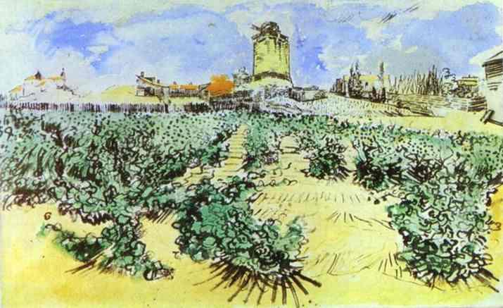 1888 Haute colline