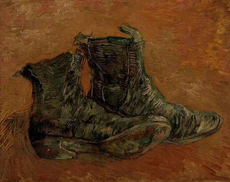 A Pair of Shoes 1