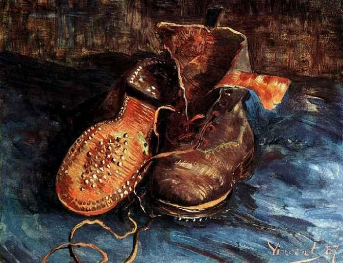 A Pair of Shoes 3