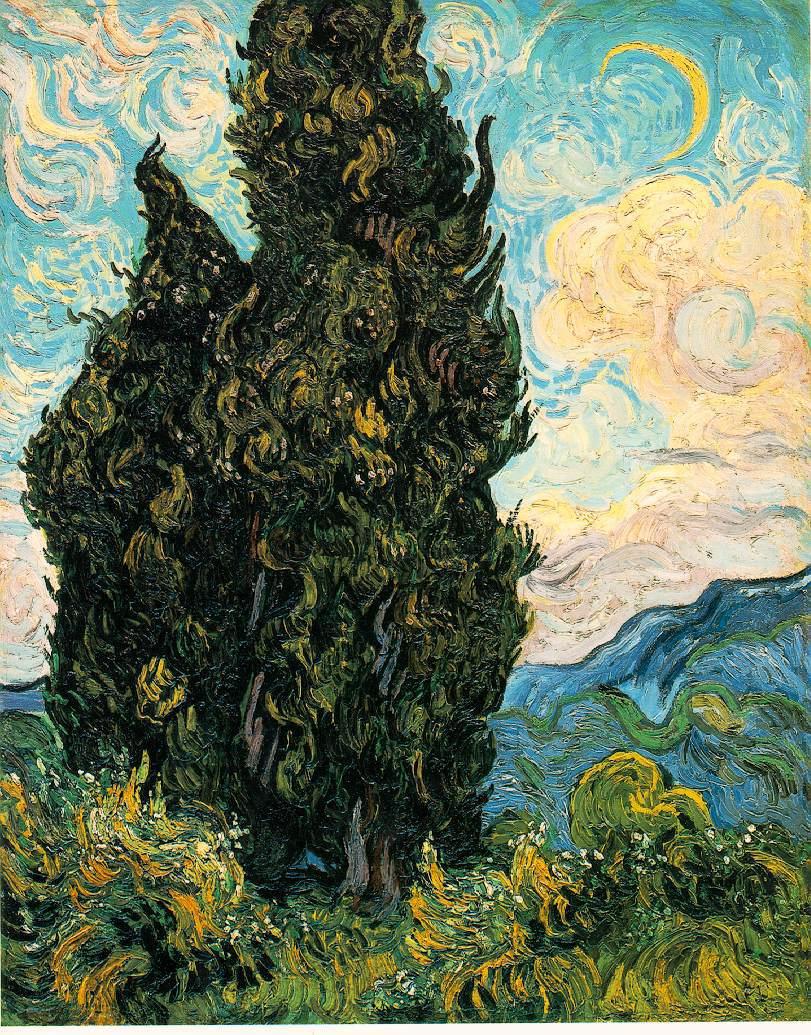 Cypresses,_1889