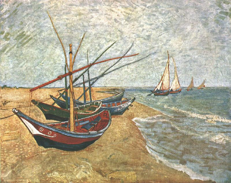 Fishing_Boats_on_the_Beach_at_Siantes_Maries
