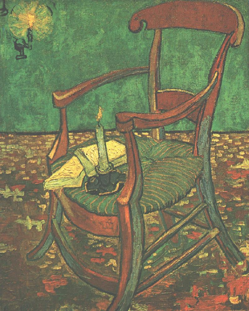 Gauguin's_Chair,_1888