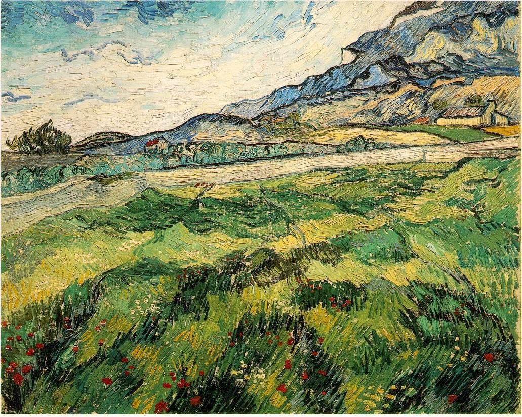 Green_Wheat_Field,_1889