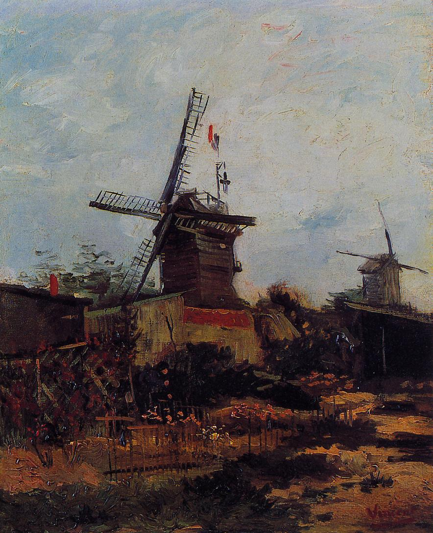 Le Moulin de Blute-Fin