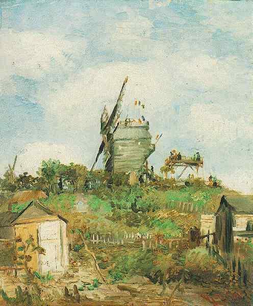 Le Moulin de la Galette 5