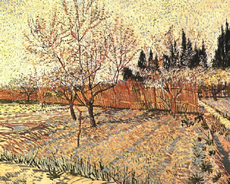 Orchad,_Springtime,_1888