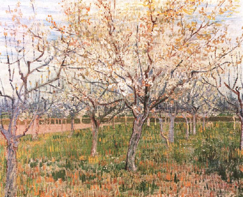 Orchads_with_Blossoming_Plum_Trees,_1888__