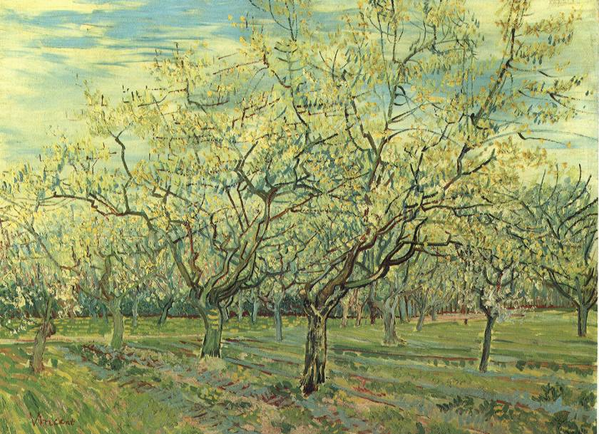 Orchads_with_Blossoming_Plum_Trees,_1888