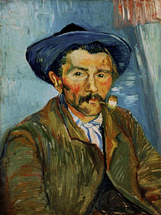 Peasant_Man,_1888