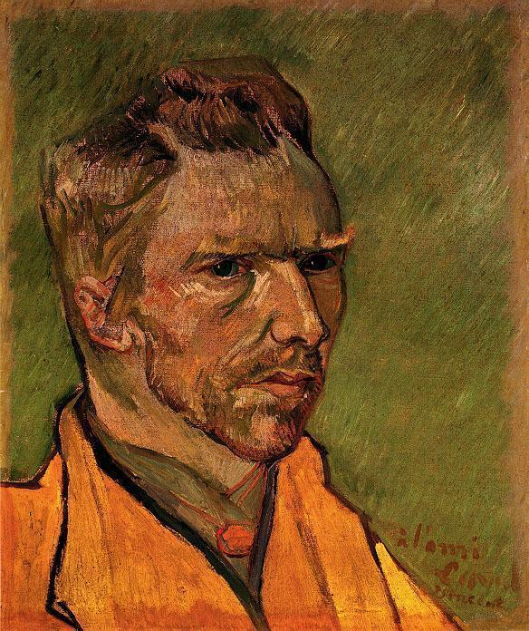 Self Portrait 11