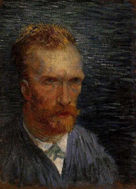 Self Portrait 7