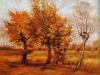 1885 Paysage d'automne