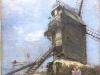 1886 Le moulin de la galette 2