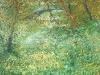 1887 Berges de la Seine au printemps