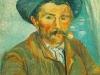1888 Le fumeur