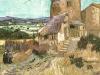 1888 Le vieux moulin