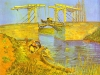 1888 Pont-levis avec charrette