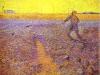 1888 Semeur et soleil couchant 1